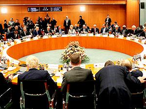 Libya Konferansı sonuç bildirgesi'nde hangi maddeler var?