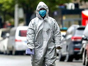 Corona virüsü hızla yayılıyor, ölenlerin sayısı 100'ü aştı
