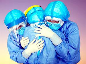 İran'da korona virüsü vaka sayısı 5'e yükseldi