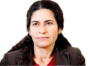 İlham Ahmed: Rusya'nın garantörlüğünde Suriye Rejimi ile görüşmeler yeniden başladı