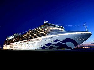 Japonya'da karantinaya alınan yolcu gemisinde koronavirüs vakası 61'e çıktı