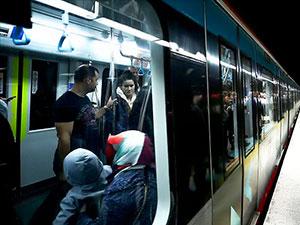 Marmaray geçiş ücretleri de yüzde 35 arttı