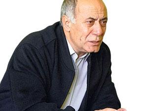 Mahmut Alınak 10'uncu kez cezaevinde