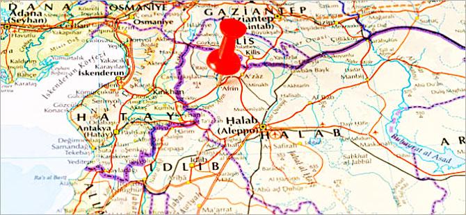 'Esad 'ın İdlib üzerinden Afrin planı var'