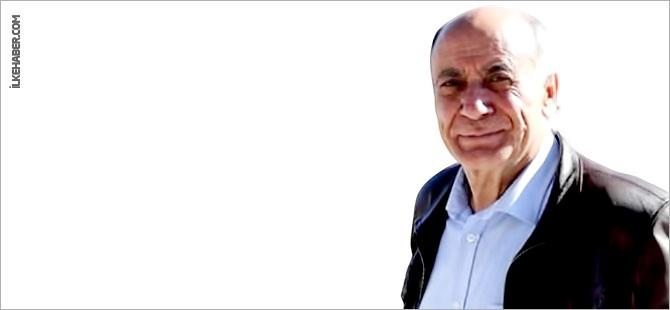 Barolar: Mahmut Alınak derhal serbest bırakılmalı