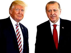 Erdoğan: ABD ile her an her türlü dayanışmamız olabilir