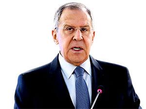 Lavrov: AB ile ilişkileri koparmaya hazırız