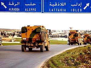 MSB: İdlib'de TSK birliklerine hava saldırısı düzenlendi