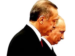 Erdoğan: Putin'le görüşürüz; Kremlin: Görüşme planlanmıyor