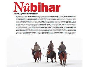 Nûbihar Dergisi 150. sayıya ulaştı