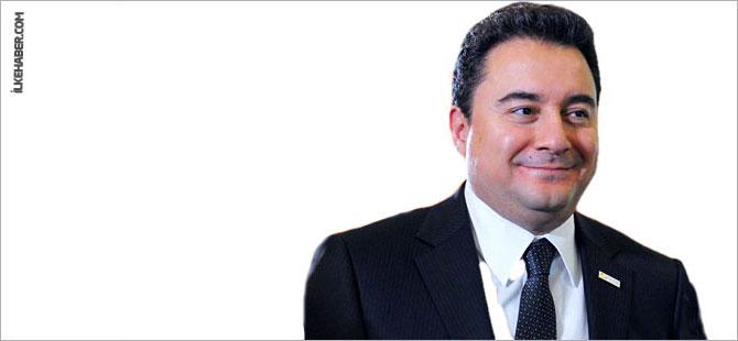 Ali Babacan: Bahçeli anlatsın, bu ülkeye hangi faydası dokunuyor?