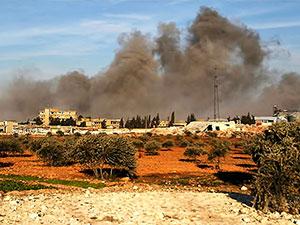 Rusya, Suriye'de 8 ateşkes ihlali kaydetti