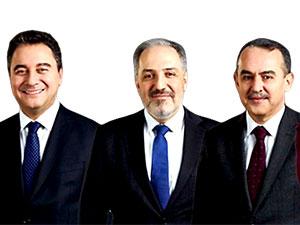 DEVA Partisi kurucularının tam listesi