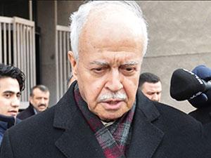 Eski adalet bakanı Şevket Kazan hayatını kaybetti