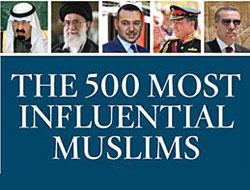 Dünyanın En Güçlü 500 Müslümanı!