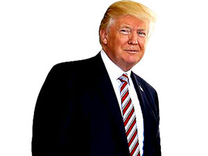 Trump'ın yaverinde coronavirüs çıktı