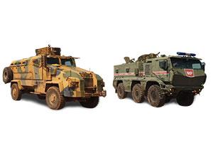 M4 karayolunda ilk Türk-Rus ortak devriyesi yapıldı