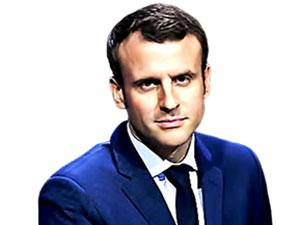 Macron: Doğu Akdeniz'de Türkiye'ye karşı kırmızı çizgileri çizdik