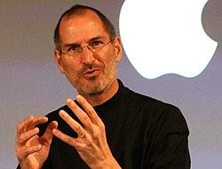 Apple'ın babasına karaciğer nakli