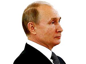Putin: Halk onay verirse yeniden aday olabilirim