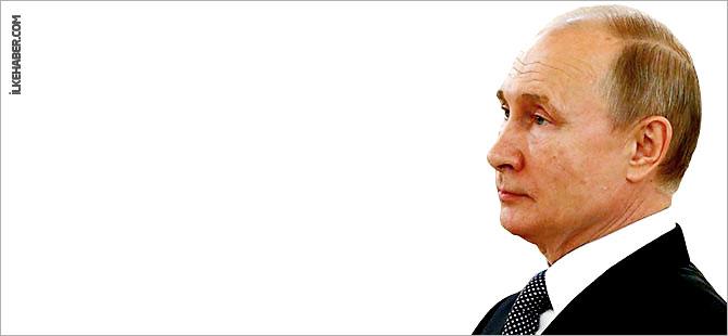 Putin'den Suriye için özel temsilci