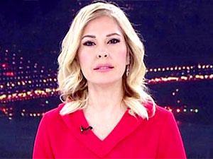 Kanal 7 spikeri Koronavirüs'e yakalandığını açıkladı