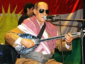 Kürt sanatçı Seid Gabari hayatını kaybetti