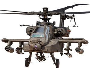 ABD'den 2 ülkeye 2,8 milyar dolarlık askeri satış
