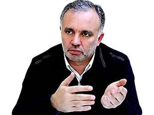 Ayhan Bilgen'den yeni parti iması