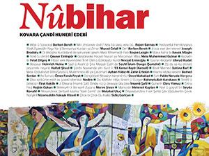 Nûbihar dergisinin 151. sayısı çıktı