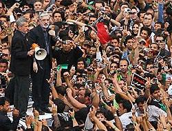 CNN: İran'da dün 19 kişi öldü