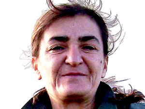 Gazeteci Müyesser Yıldız tutuklandı