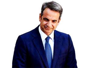 Yunanistan Başbakanı Miçotakis'ten Ayasofya açıklaması