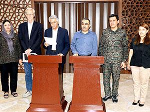 ENKS ile PYNK'den ortak açıklama: Suriye'de Kürtler arasında uzlaşma sağlandı