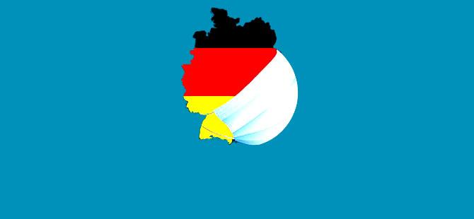 Almanya'da günlük vaka sayısı 5 bini geçti