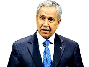 Bülent Arınç'tan çarpıcı MHP yorumu: Talimat var, söyleyemem