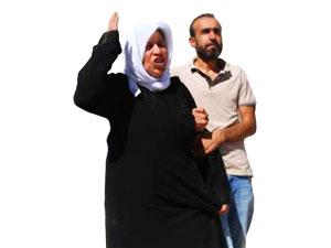 Emine Şenyaşar'ın eylemi beşinci günde: Nerede adalet?