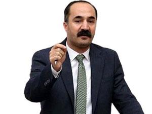 HDP'li Mensur Işık eşini darp etti, HDP araştırma başlattı