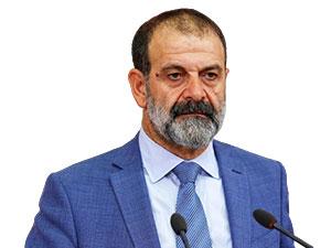 Milletvekili Tuma Çelik, HDP'den ihraç edildi