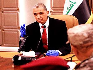 Irak İçişleri Bakanı Hewler'de: Gündem Kürdistani bölgeler