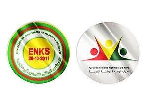 ENKS ile PYNK arasında 'ortak yönetim' müzakereleri başladı