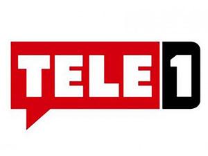 TELE 1 ekranı 5 gün süreyle karardı