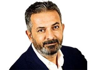 Akif Beki, koronavirüse yakalandığını duyurdu