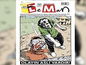 Leman, Sakarya'daki ırkçı saldırıyı eleştirdi