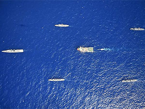 ABD: Türkiye'nin Doğu Akdeniz'deki eylemlerinden derin endişe duyuyoruz