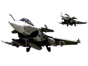 Yunanistan, Fransa'dan 18 Rafale savaş uçağı alacak