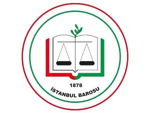 İstanbul Barosu'na soruşturma başlatıldı