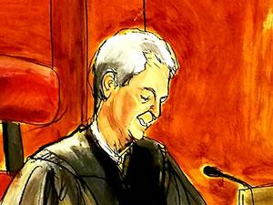 ABD'li Yargıç Berman, Halkbank davasını düşürmeyi reddetti