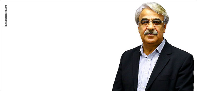 Mithat Sancar: 'Demirtaş'ı masum gösterme' suçu işlemişim