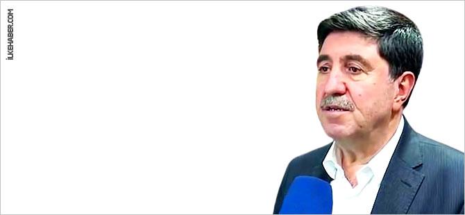 Altan Tan: Demirtaş baskı ile istifa ettirildi